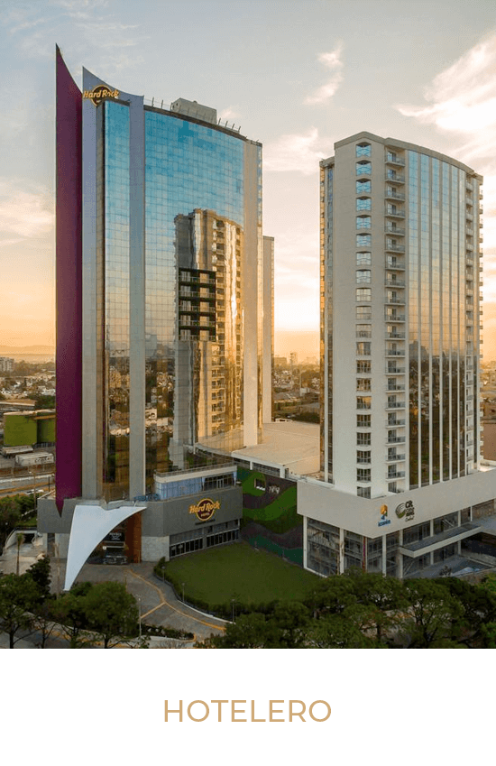 fabricante persianas cortinas enrollables toldos tecnoline mexico proyectos sector hotelero1 - Sector Corporativo