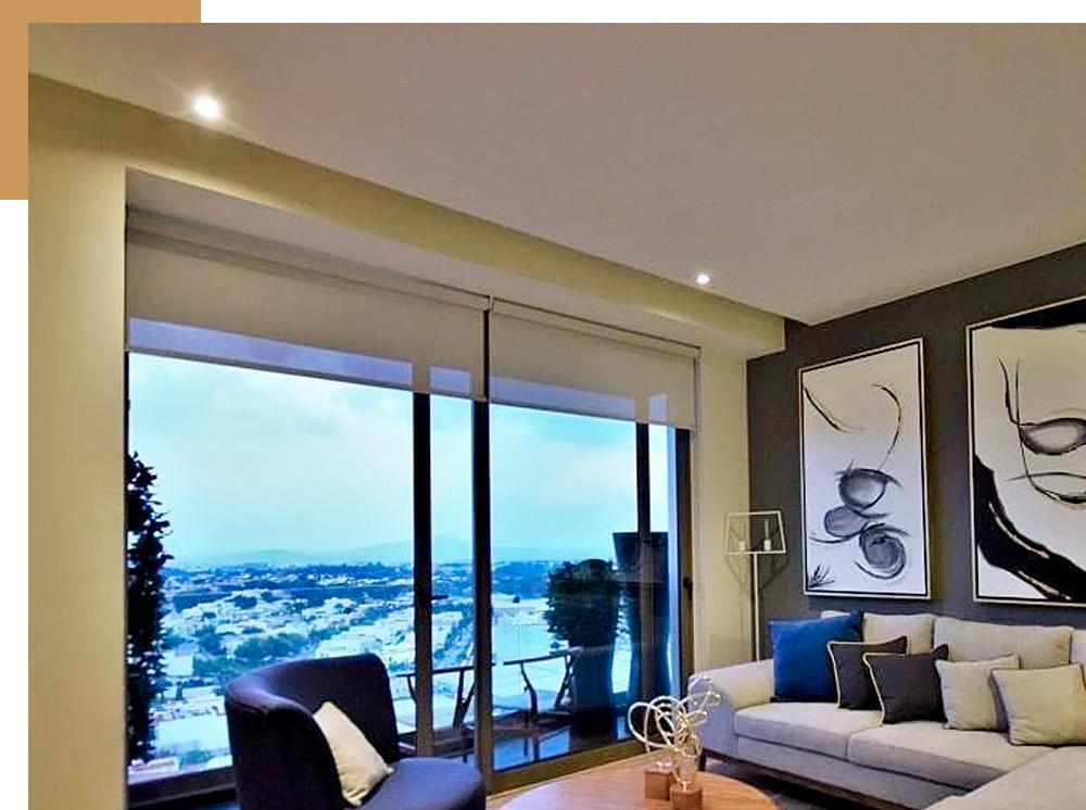 galeria sector residencial 2 - Sector residencial
